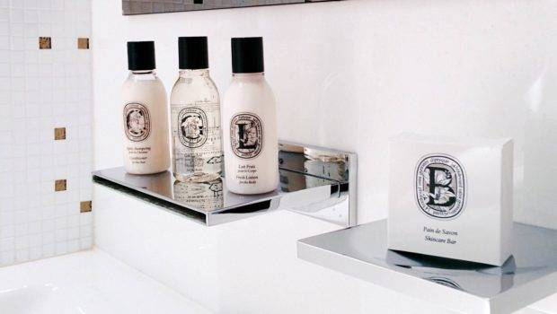 These Hotels Have Best Luxury Toiletries Travel
