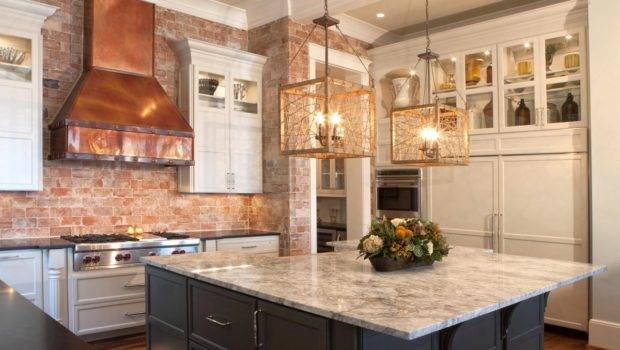 These Incredible Kitchens Dreams Made