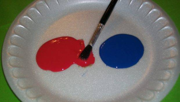 They Red Blue Now Can Make Purple Ahead Mix