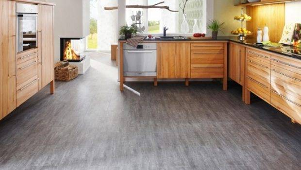 Things Consider Before Installing Glueless Vinyl Floor