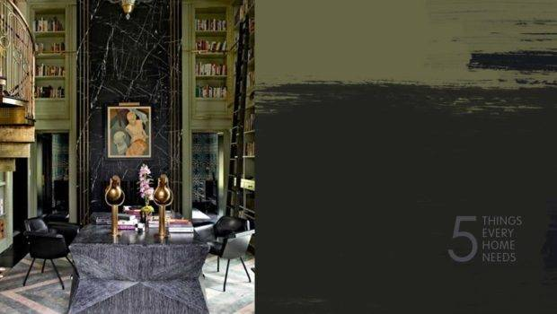 Things Every Home Needs Abigail Ahern Blog