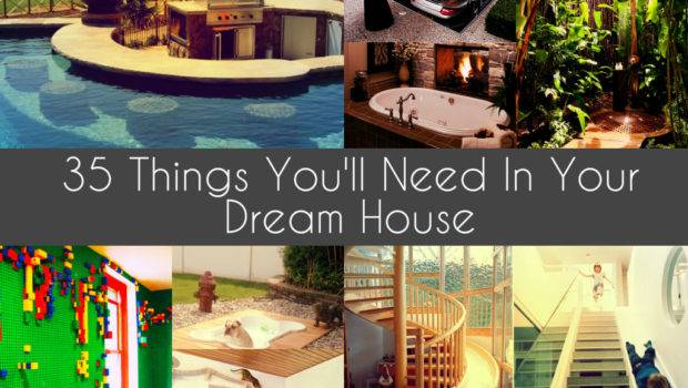 Things Every House Needs Home Design