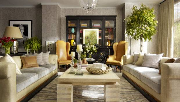 Thom Filicia Exclusive Tips Decorate Like Pro