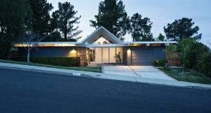 Thread Remodeled Eichler Home California
