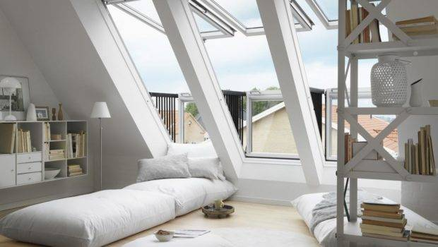 Three Success Tips Converting Attic Into Living Space