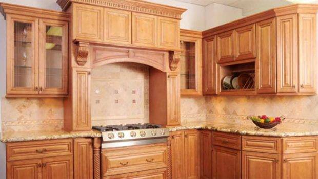 Thrift Kitchen Cabinet Ideas Small Spaces Cabinets Two