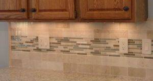Tile Backsplash Ideas Glass Small Kitchen Design