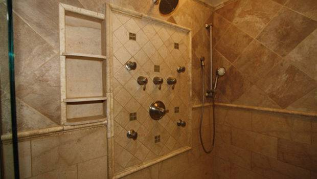 Tile Ideas Shower Flooring