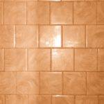 Tile Patterns Bathroom Grasscloth