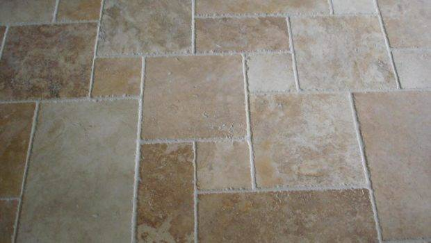 Tile Patterns Floor Travertine Decobizz