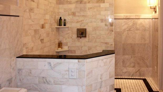 Tile Shower Ideas Bathroom Designs