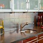 Tile Small Kitchens Ideas Tips Hgtv