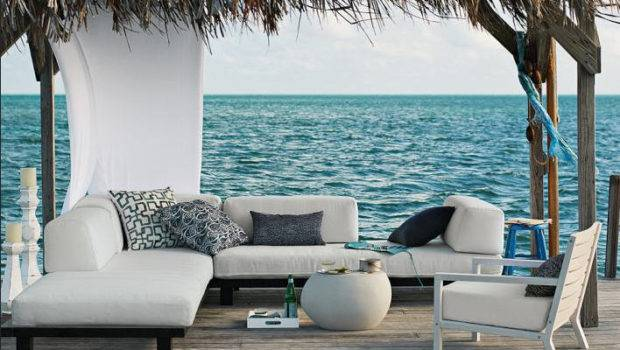 Tillary Outdoor Modular Seating Inspirations Area