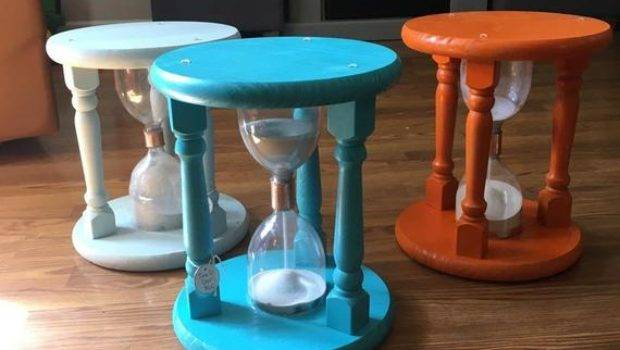 Time Out Stool Kids Chair Timeout Toddler