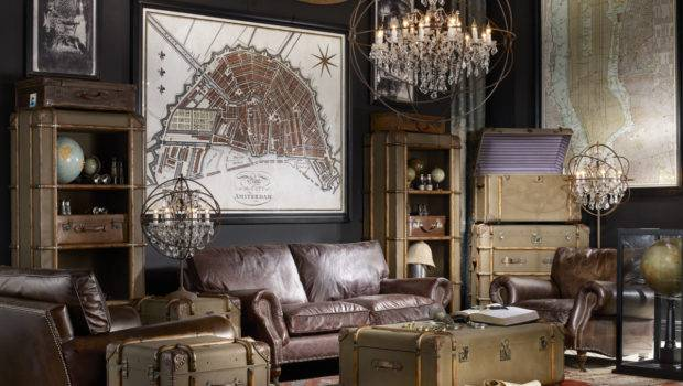 Timothy Oulton Lighting Homes Elegance Blog