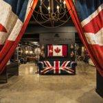 Timothy Oulton Opens Canada Freshly Educated Men