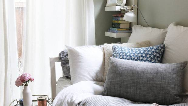 Tiny Bedroom Tour Courtney Room Inspired