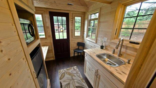 Tiny Homes Make Big Impact Orlando Home Show Marketplace