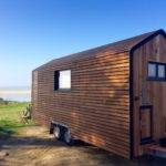 Tiny House Town Huttopie