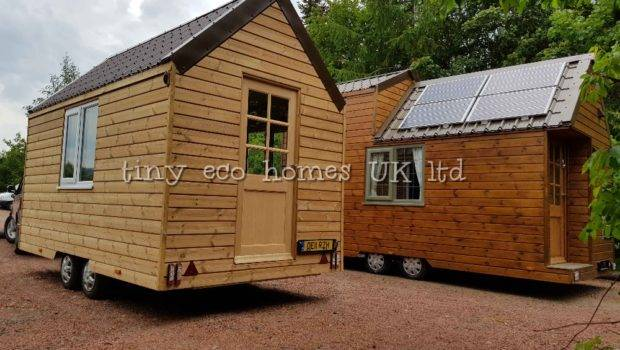 Tiny Houses Wheels Beautifully Crafted Small Homes