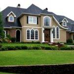 Tips Choosing Right Exterior Paint Colors