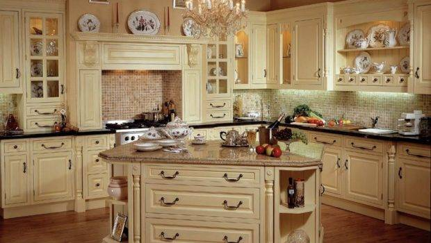 Tips Creating Unique Country Kitchen Ideas Home