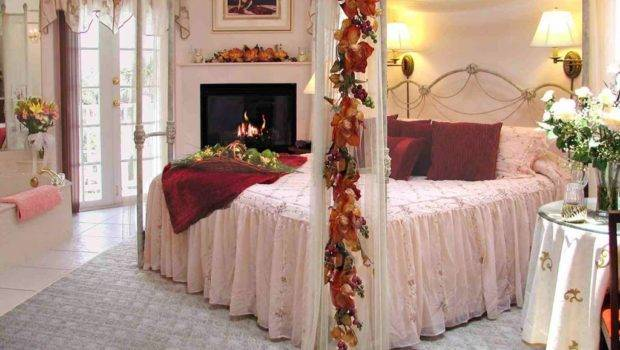 Tips Decorating Romantic Room Interior Home Decor