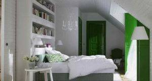 Tips Design Decorative Attic Rooms House Designs