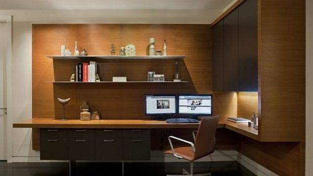 Tips Make Most Your Home Office Space