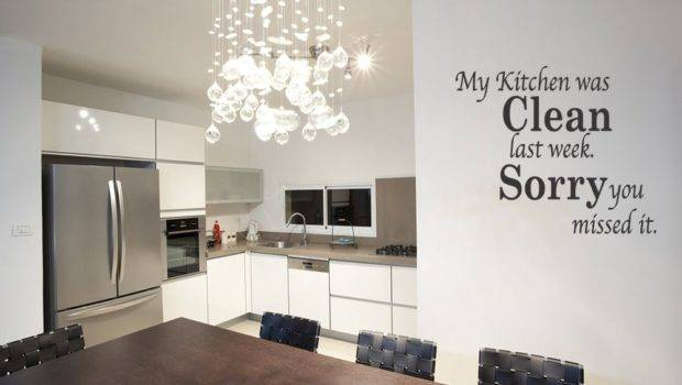 Tips Make Your Kitchen Wall Decoration Stand Out Industry