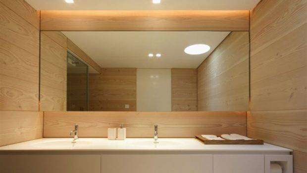 Tips Making Most Small Bathroom