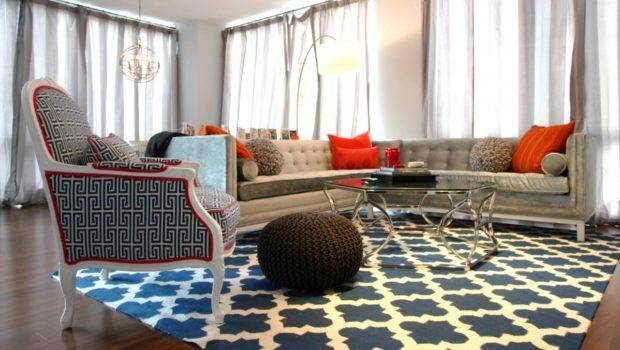 Tips Mixing Patterns Home Design Habitar