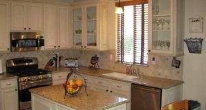Tips Paint Old Kitchen Cabinets Ideas