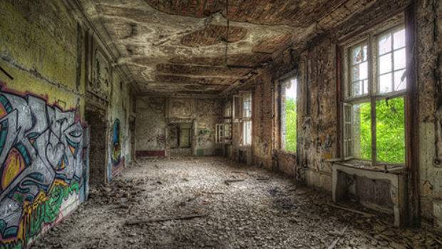 Tips Perfect Urban Decay Photography Digital