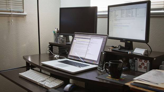 Tips Setting Your Home Office Without Breaking