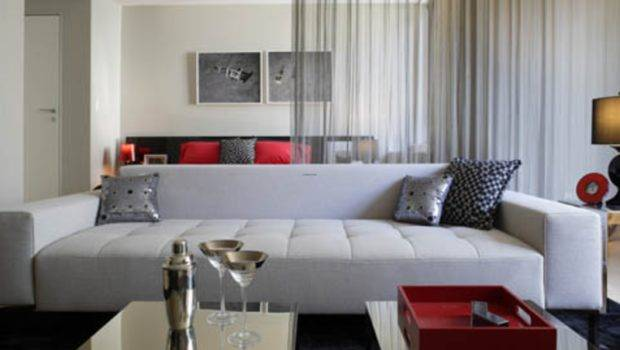 Tips Small Apartment Furniture Ideas