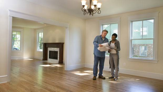 Tips Stress New Home Construction