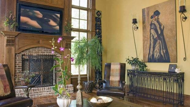 Tips Tricks Decorating Tall Low Ceilings