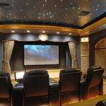Today Home Theater Implies Real Experience Just