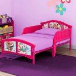 Toddler Bed Inspirational Four Poster