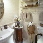 Toilet Tissue Holders Bathroom Decorating Ideas Powder Room