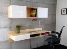 Tools Cool Desk Designs Homes Offices