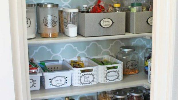 Tools Pantry Organization Zen Zada