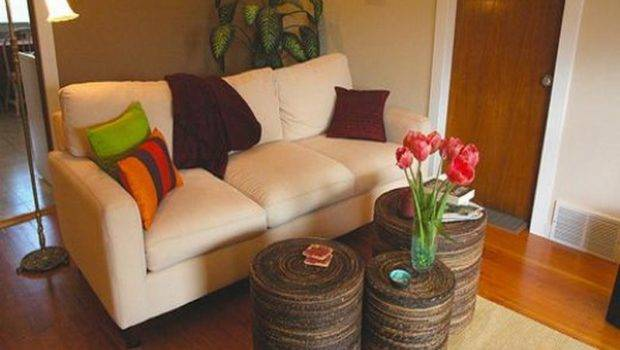 Top Decorating Ideas Very Small Living Rooms