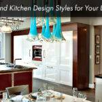 Top End Kitchen Design Styles Your Luxury Home Pinnacle List