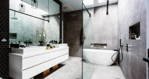 Top Five Ideas Block Glasshouse Bathrooms Beaumont Tiles