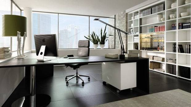 Top Five Must Haves Your Office Home