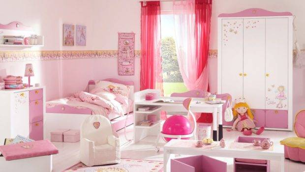 Top Girls Bedroom Decor Ideas Mostbeautifulthings