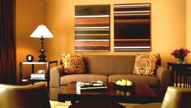 Top Living Room Paint Colors
