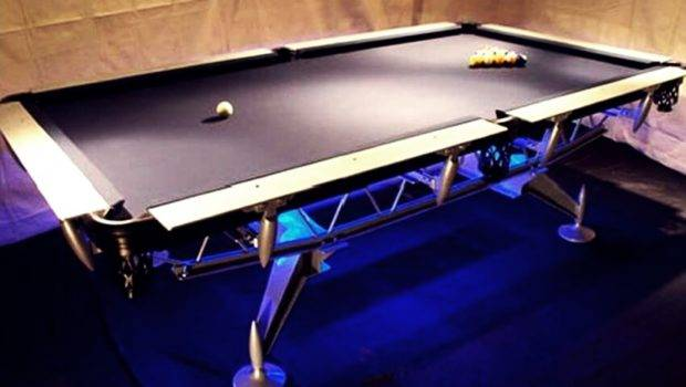 Top Most Expensive Pool Tables World Ealuxe Martin Bauer